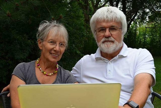 Seniorentreff.de: Surfen gegen die Einsamkeit im Alter