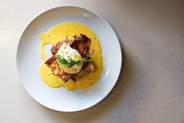 Ei, welch Frühstück: Das Egg Benedict wird immer beliebter