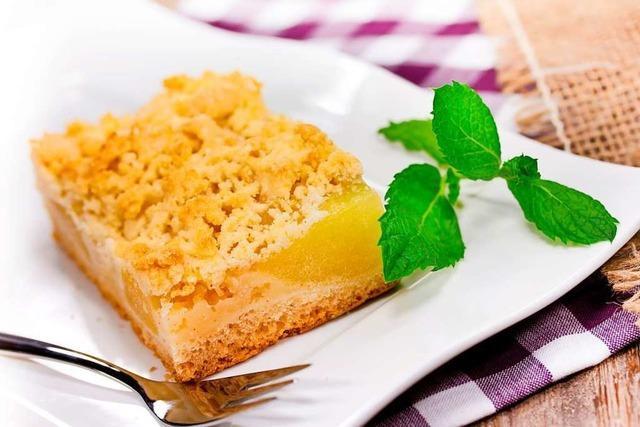 Tipps für den perfekten Apfelkuchen