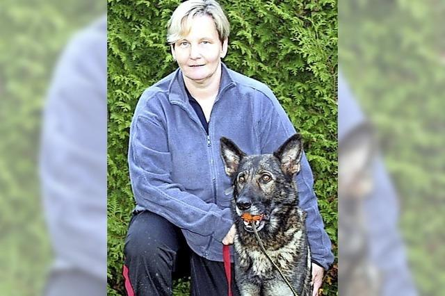 Verdienste im Hundesport