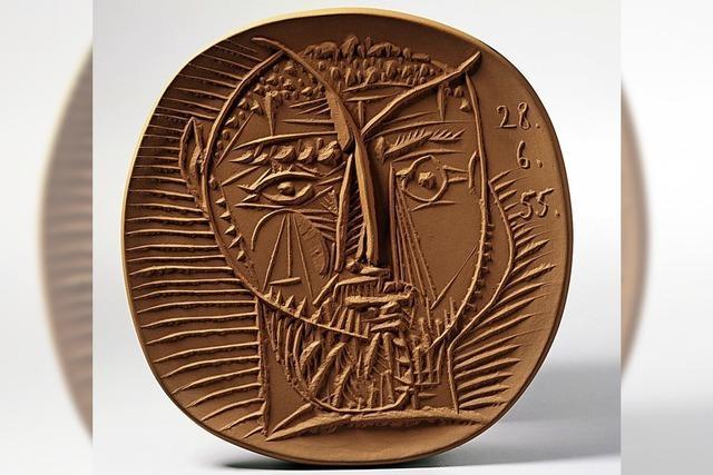 Bedeutende Keramikkunst in Staufen
