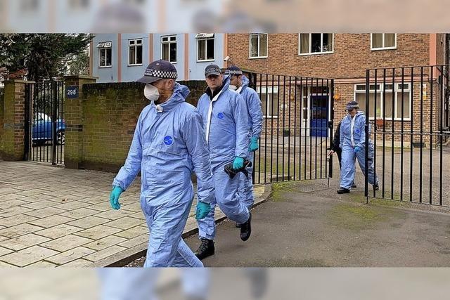 Islamischer Staat reklamiert Angriff in London für sich