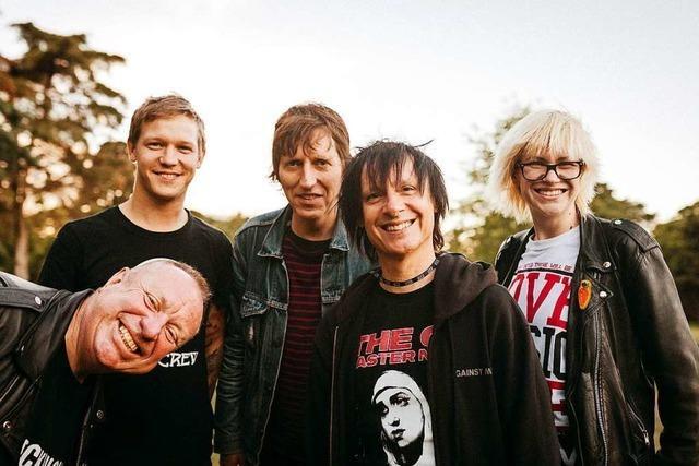 Der Schlagzeuger der Toten Hosen kommt nach Lörrach