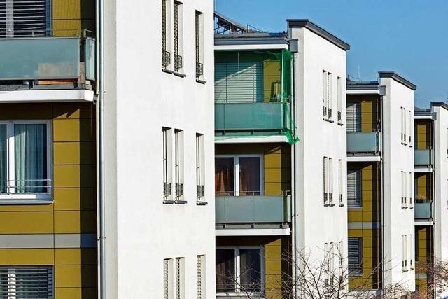 Rat und Verwaltung arbeiten am Kurswechsel der Freiburger Stadtbau