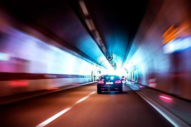 Zwist um angebliche Verzögerung beim Freiburger Stadttunnel