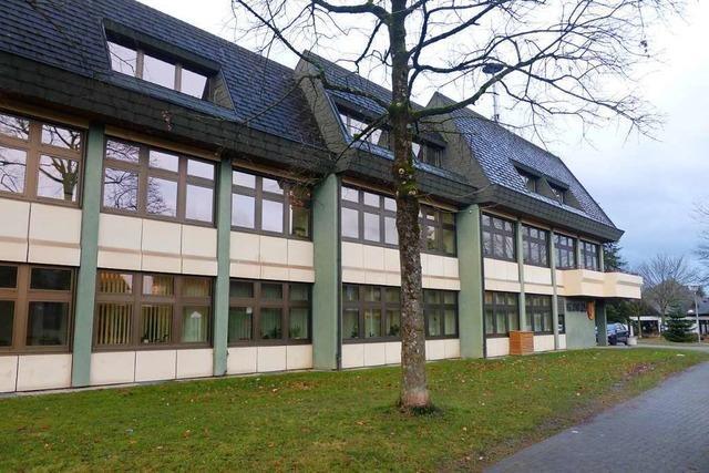 Ehrenkirchen will in diesem Jahr 8,3 Millionen Euro investieren