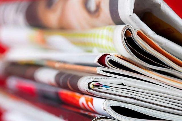 Schülerzeitung feiert am Internatsgymnasium ihr Comeback