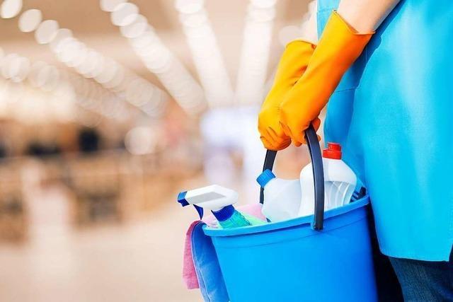 Geldstrafe für Reinigungsunternehmer, der Sozialversicherungsbeiträge nicht gezahlt hat