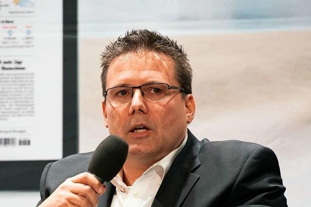 Markus Biller zieht seine Kandidatur in Heitersheim zurück