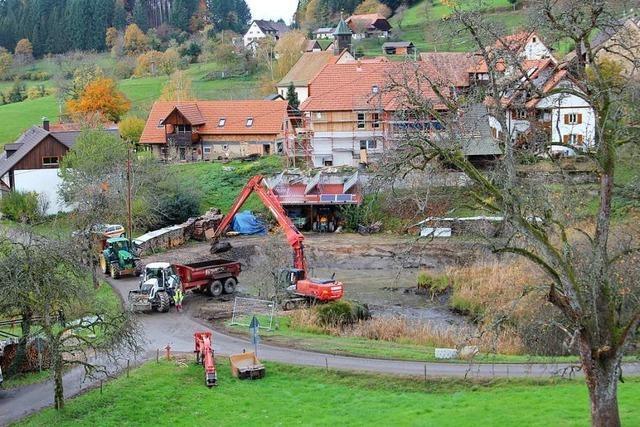 Die Hauptamtsleiterin in Malsburg-Marzell hört auf