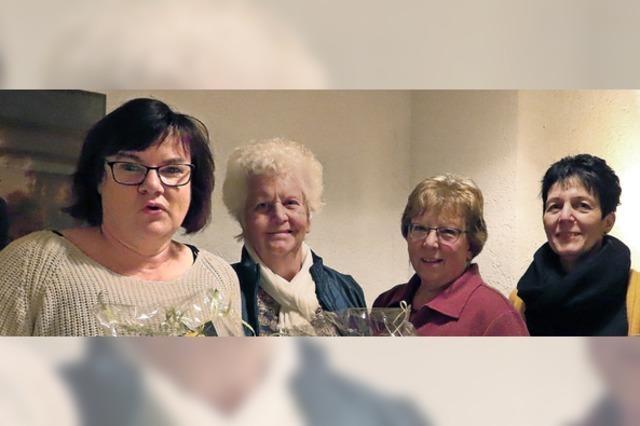 Landfrauen suchen neue Vorsitzende