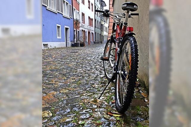 Weg frei für Fahrradverbindung