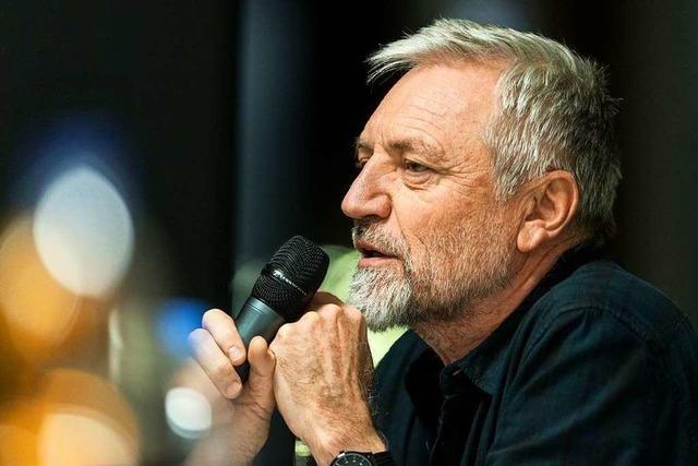 Suche nach einem Nachfolger von OSP-Leiter Hans-Ulrich Wiedmann geht von vorne los