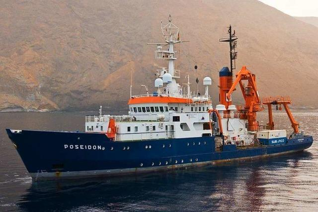 Kirchliches Rettungsschiff soll ab Ostern Flüchtlinge retten