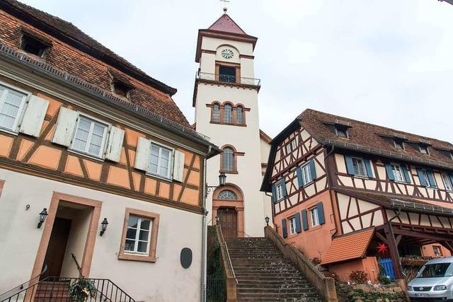 Die Stadt Ettenheim leiht sich 2,3 Millionen