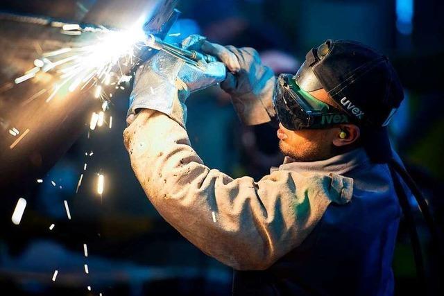 Bei der Integration Geflüchteter in den Arbeitsmarkt ist noch viel zu tun