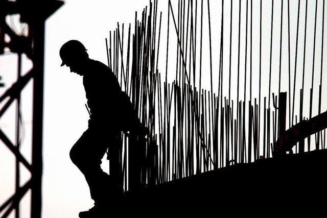 Konjunktur in Südbaden: Unsicherheit statt Zuversicht