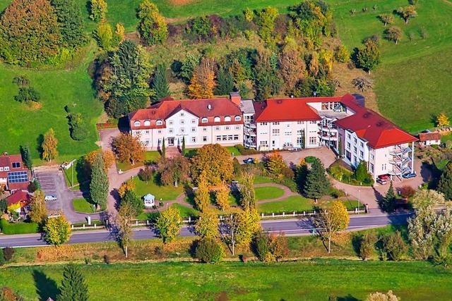 Caritas hält an Neubauplänen für ein Pflegeheim in Ettenheim fest