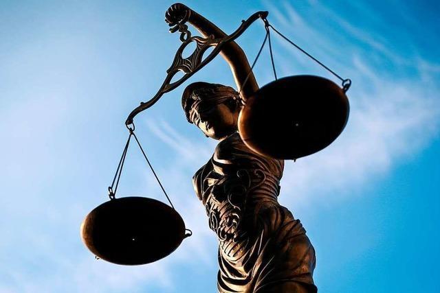 Uneinsichtiger 35-Jähriger muss wegen häuslicher Gewalt für ein Jahr ins Gefängnis