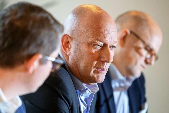 FDP-Kandidat wird Ministerpräsident in Thüringen – mit Stimmen der AfD