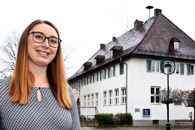 Johanna Kostka übernimmt die Quartiersarbeit in Freiburg-Hochdorf