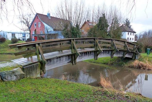 Eichstetten muss sechs von 50 Brücken sanieren
