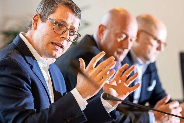 So knapp war der Einzug der FDP in den Thüringer Landtag