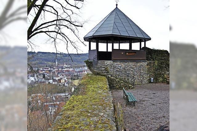 Burgfestival gibt Bands bekannt