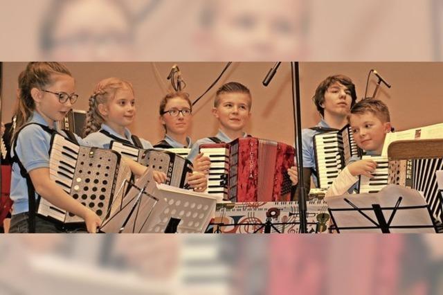 Musikalische Reise endet beim Bauern