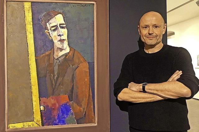 Von verbotenen Malern fasziniert