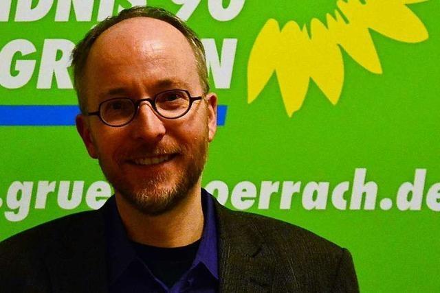 Bundestagsabgeordneter fordert mehr Gleise für die Breisgau-S-Bahn