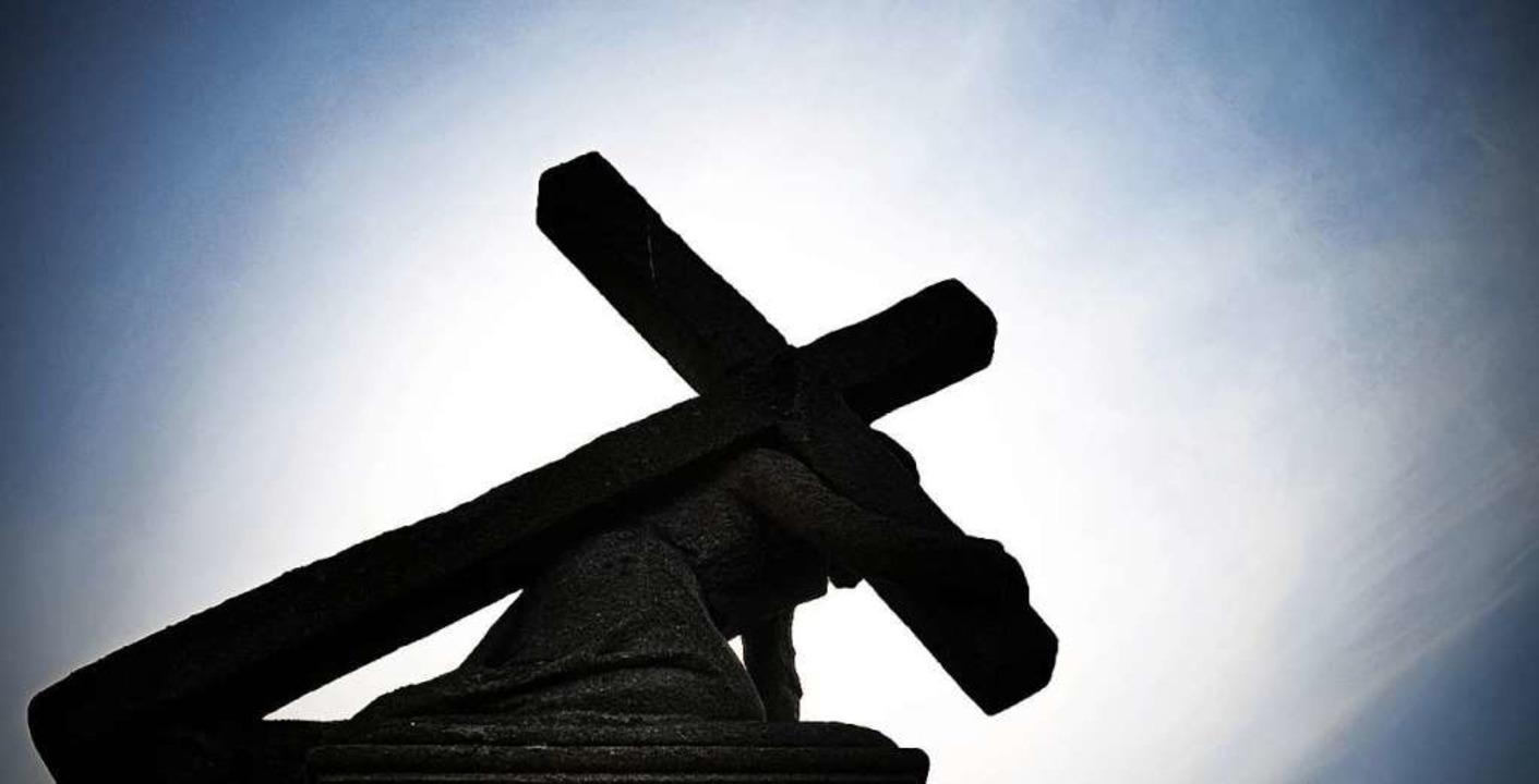 Stellte die evangelische Kirchengemein...klagten allzu leichtwertig wieder ein?  | Foto: Nicolas Armer (dpa)