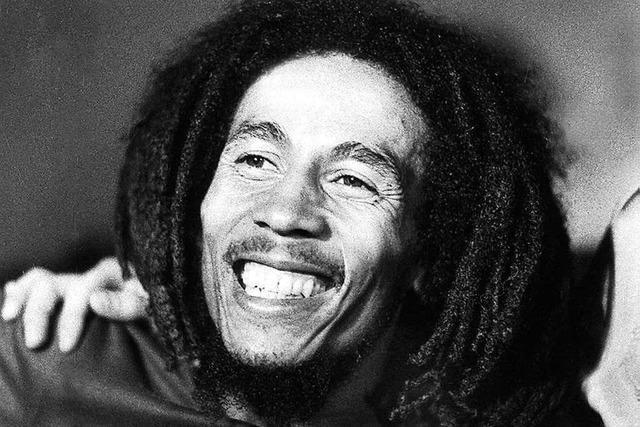 Zum 75. Geburtstag von Bob Marley – eine Karriere in fünf Songs