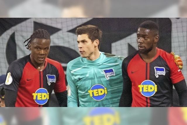 Neue Rassismus-Diskussion im deutschen Fußball entfacht