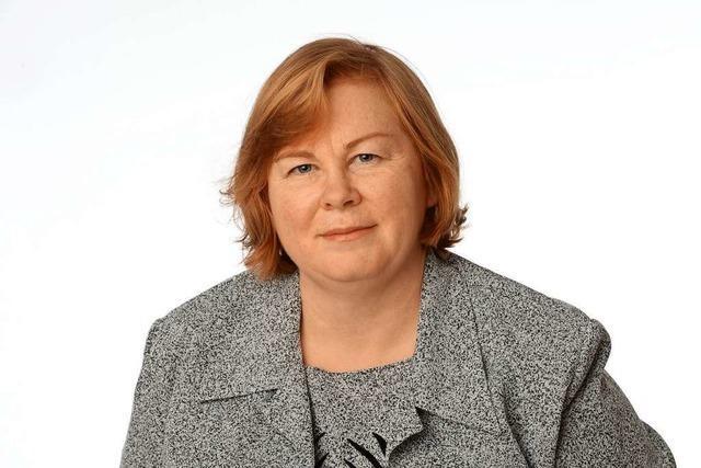 Olga Held, die sich für das Zusammenleben in Lahr eingesetzt hat, ist gestorben