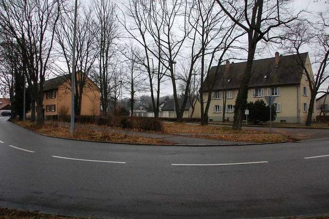 Regierungspräsidium will Baupläne der Weiler Wohnbau nicht genehmigen