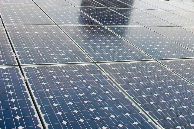 Der Weiler Gemeinderat zankt sich über die Förderung von Solaranlagen