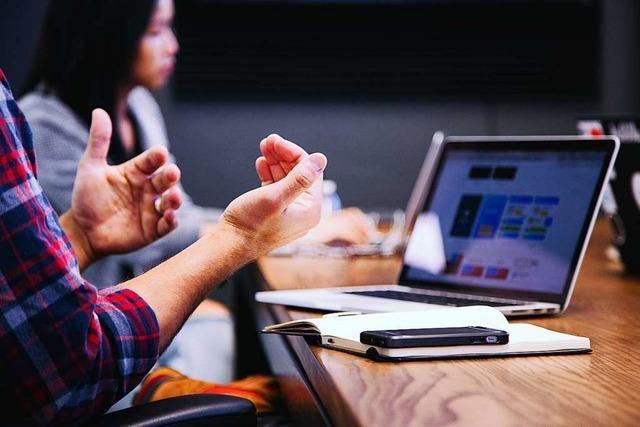 Tipps, wie der Einstieg in den Beruf gelingen kann