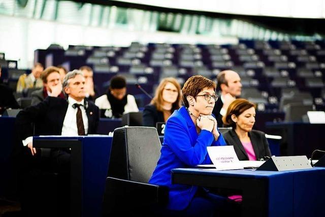 Deutsch-französisches Gremium will Parlamentsarbeit in beiden Ländern abstimmen