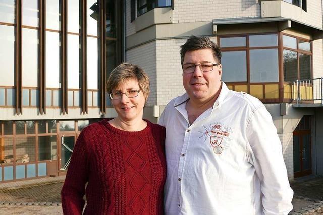 Welche Ideen die neuen Pächter der Lörracher Jugendherberge haben