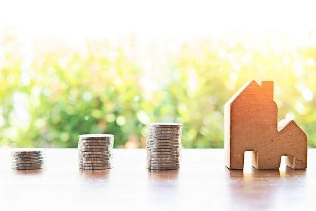 Jetzt kaufen oder später? Welchen Einfluss hat die Zinsentwicklung auf die Baufinanzierung?