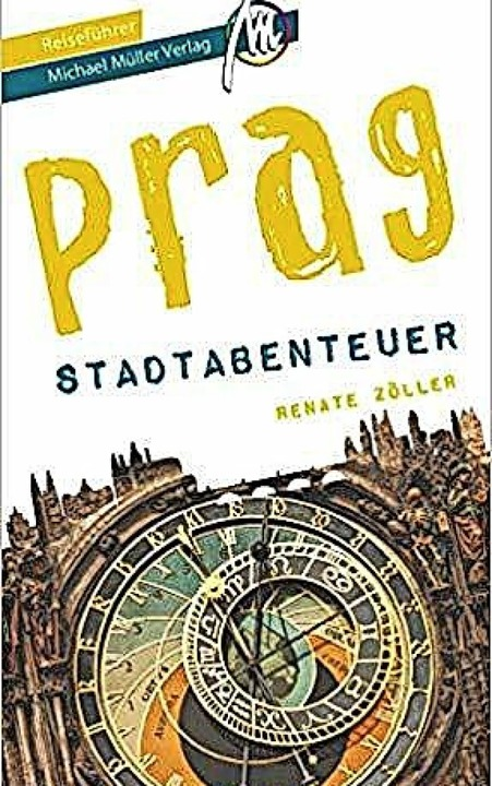 | Foto: Michael Müller Verlag
