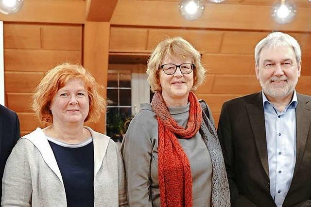 Die Volkshochschule in Kippenheim hat eine neue Leitung
