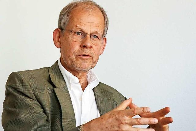 Warum regeln die Märkte nicht alles selbst, Herr Landmann?