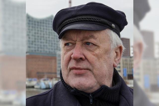 Klimaforscher Hans von Storch fordert einen
