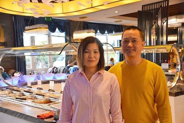 Gäste aus China bleiben im Hotel Danner in Rheinfelden aus