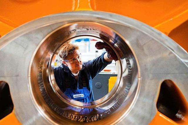 Bei der Konjunktur-Umfrage der IHK Hochrhein-Bodensee überwiegt Skepsis
