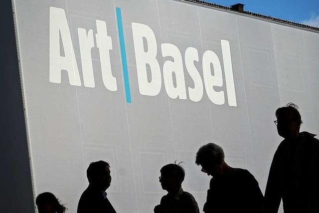 Messe Schweiz sagt Art Basel in Hongkong ab – wegen des Coronavirus