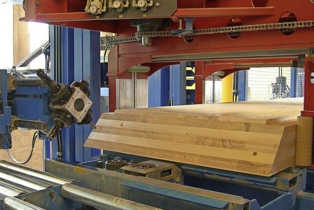 Holzhäuser schlüsselfertig