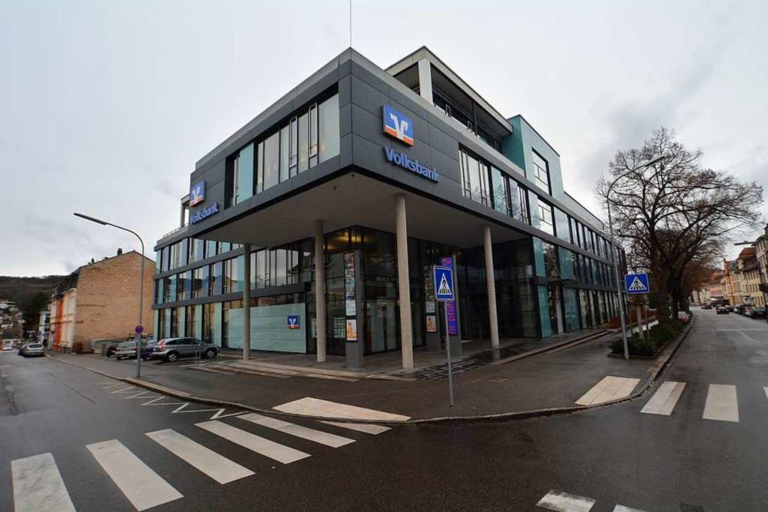 volksbank dreiländereck online banking